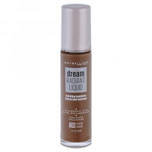 Maybelline Dream Radiant Liquid Foundation Cocoa