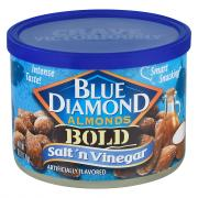 Blue Diamond Growers Salt & Vinegar Almonds