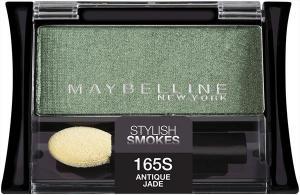 Maybelline Expert Eyes Single Shadow Antique Jade