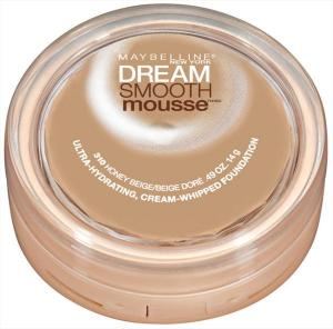 Maybelline Mousse Fnd 310 Ds Hny