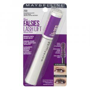 Maybelline Falsies Lash Lift Mascara Blackest Black