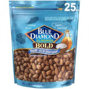 Blue Diamond Almonds Salt & Vinegar