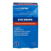 CareOne Advanced Moisturizer Redness Relief Eye Drops