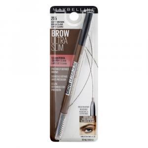 Maybelline Brow Ultra Slim Soft Brown
