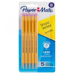 Paper Mate Sharpwriter Pencils