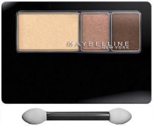 Maybelline Expert Wear Trios Bronze Haze