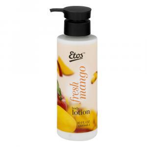 Etos Fresh Mango Body Lotion
