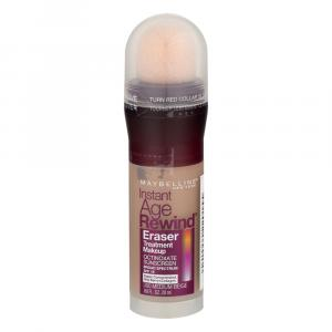Maybelline IAR Eraser Foundation - Medium Beige
