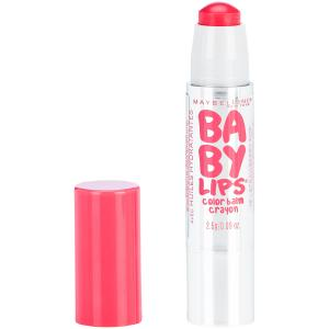 Maybelline Baby Lips Crayon Strawberry Pop