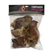 Companion Pig Ears Dog Chews
