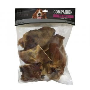 Companion Pig Ears Dog Chews