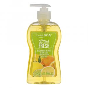 CareOne Citrus Fresh Liquid Hand Soap