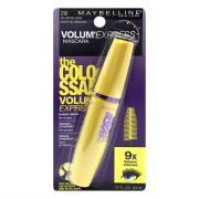 Maybelline Volume Exp Color Wsh Mascara
