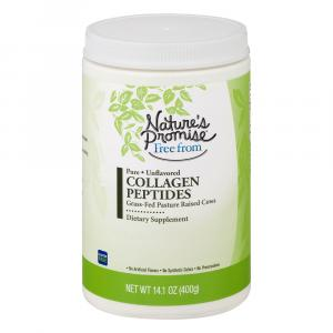 Nature's Promise Gluten Free Collagen Peptides Dietary