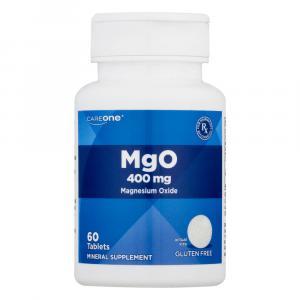 CareOne Mgo 400 mg Tablets
