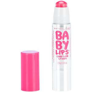 Maybelline Baby Lips Crayon Pink Smooch