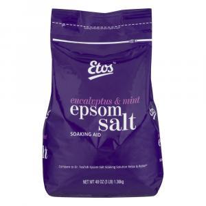 Etos Eucalyptus & Mint Epsom Salt