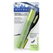 Maybelline Define-A-Lash Mascara 01 Vry