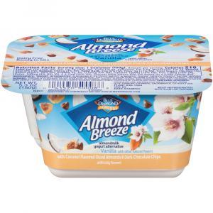 Almond Breeze Yogurt Alternative Vanilla