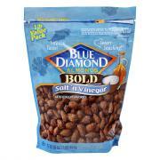 Blue Diamond Bold Salt 'N Vinegar Almonds