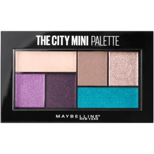 Maybelline The City Mini Palette Graffiti Pops