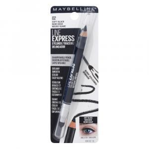 Maybelline Line Express Eyeliner Soft Black
