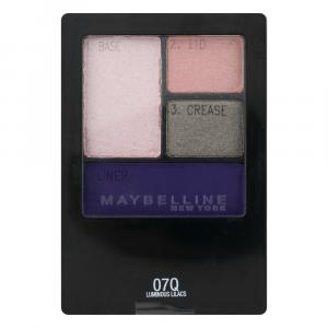 Maybelline Expert Wear Quads Lumi Lilac