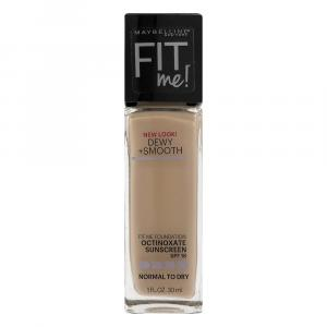 Maybelline Fit Me Foundation Nude Beige
