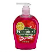Limited Time Originals Holiday Peppermint Liquid Hand Soap