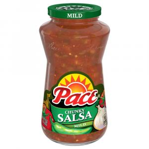 Pace Mild Thick & Chunky Salsa