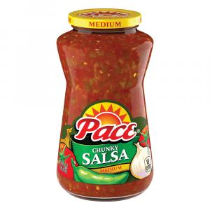 Pace Medium Thick & Chunky Salsa