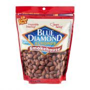 Blue Diamond Growers Smokehouse Almonds