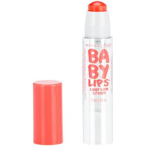 Maybelline Baby Lips Crayon Creamy Coral