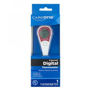 CareOne 8-Second Digital Thermometer