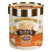 Edy's Limited Edition Light Ice Cream