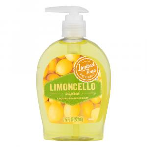 Limited Time Originals Limoncello Inspired Liquid Hand Soap