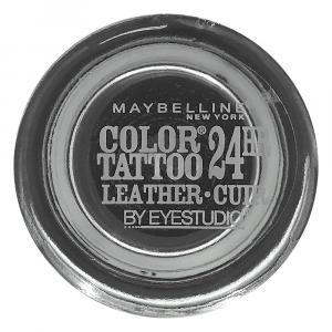 Maybelline Color Tattoo Shd Dramatic Black