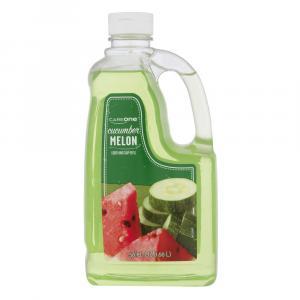 CareOne Liquid Hand Soap Refill Cucumber Melon