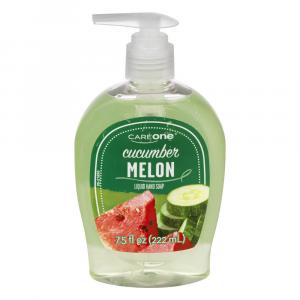 CareOne Cucumber Melon Liquid Hand Soap