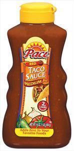 Pace Medium Taco Sauce