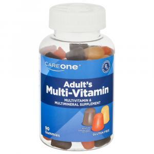 CareOne Adult Multi-Vitamin Gummies