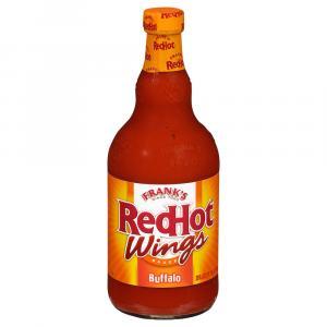 Frank's RedHot Buffalo Wings Sauce