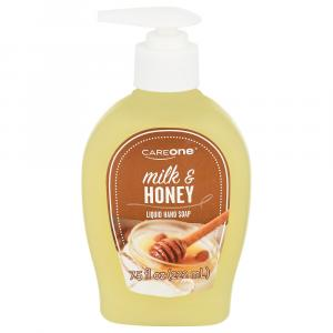 CareOne Milk & Honey Liquid Hand Soap