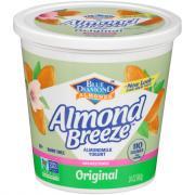 Almond Breeze Original Unsweetened Almondmilk Yogurt