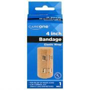 """CareOne 4"""" Elastic Bandage"""