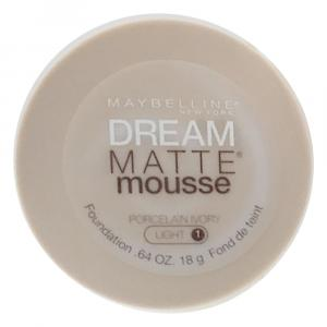 Maybelline D/Mat Fnd Clc 120 PO