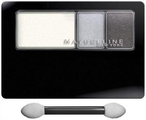 Maybelline Expert Wear Trios Impeccable Grey