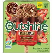 Outshine Antioxidants Strawberry w/Dark Chocolate