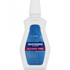 CareOne Whitening Mouth Rinse Clean Mint