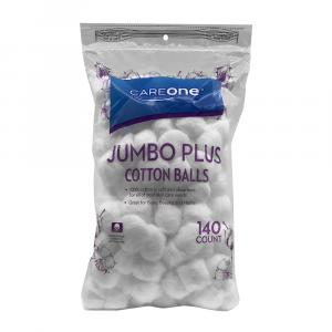 CareOne Jumbo Cotton Balls